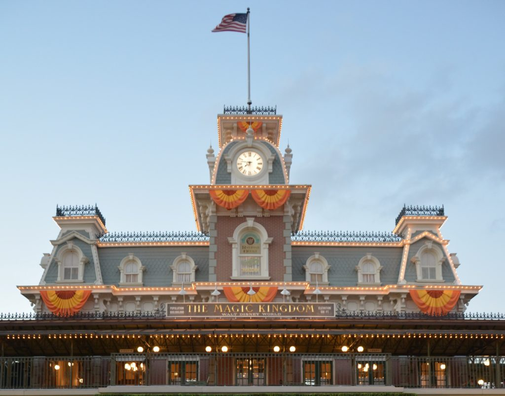 Overwhelmed By Disney World Planning Here S A List Of